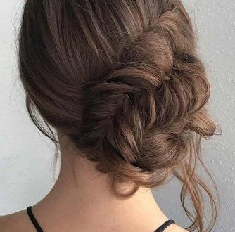 10 Great Stylish Hairdo for Christmas Party That Steal The Look .