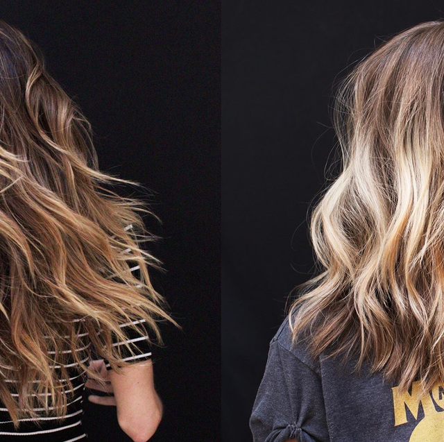 20 Coolest Blonde Ombre Hair Color Ideas - Summer Hair Trends 20