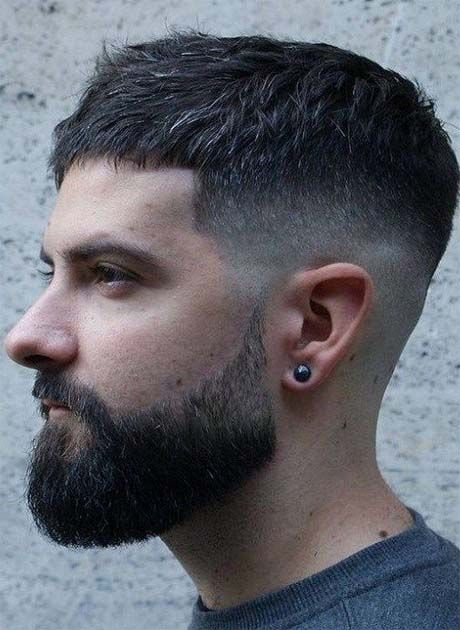 Short Hairstyle Trends For Mens 2019 | Ideas for Fashion | Mens .