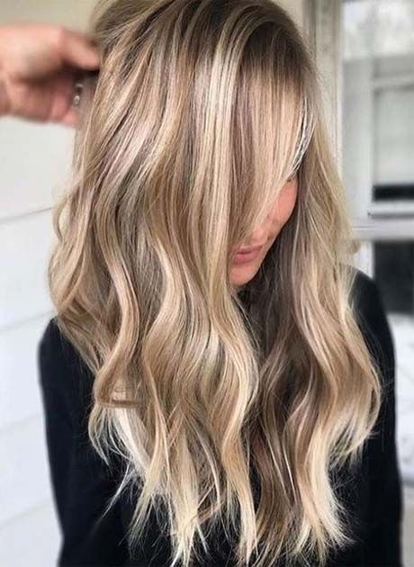 Hottest Hair Color Trends 2018-2019 | Latest Fashion Trends .