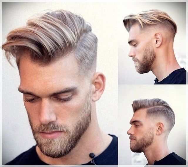 Pin on Mens hairstyl