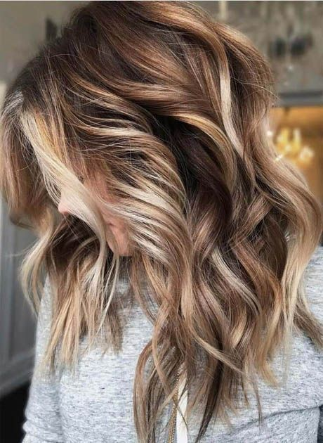 Incredible hair color | Brunette balayage hair, Balayage hair .