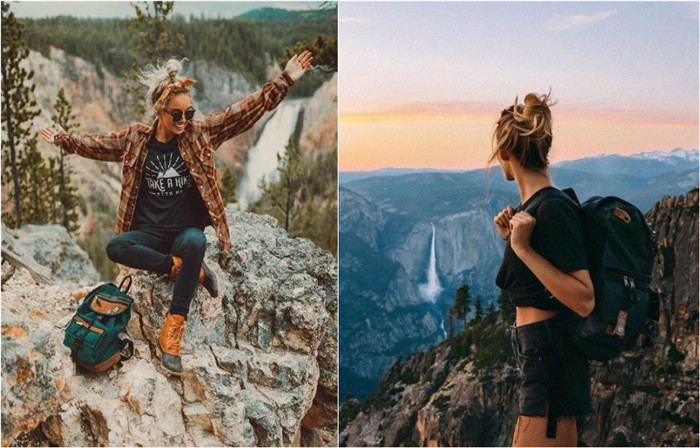 27 Awesome Women Hiking Outfits That Are in Style - Fancy Ideas .