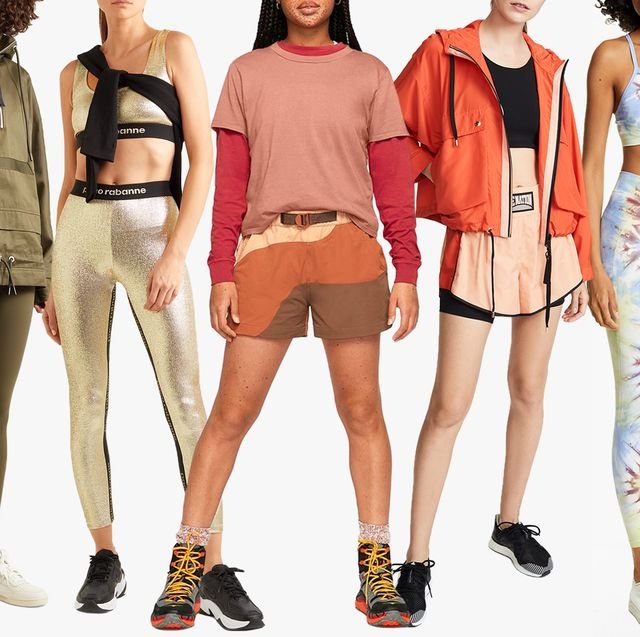 17 Cute Hiking Outfit Ideas for Women - What to Wear While Hiking .