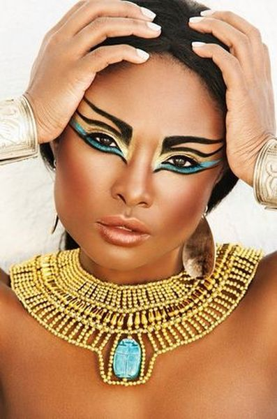 Astounding Holiday Party Make Up Idea Halloween Special https .