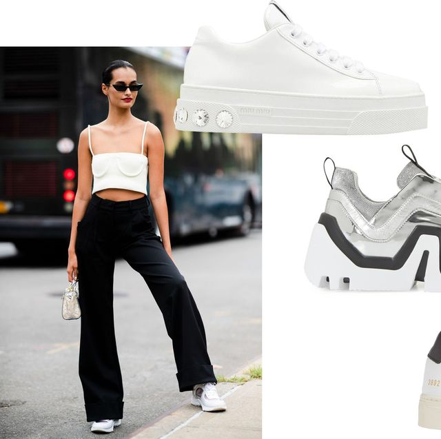 Best White Sneakers for Women - Shop the Best White Sneake