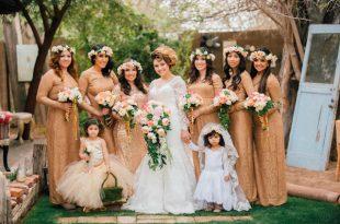 50 Ideas for a Vintage-Inspired Wedding   BridalGui