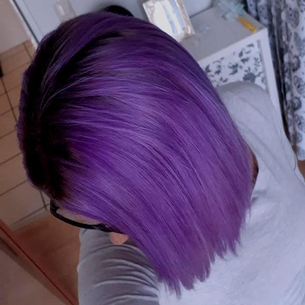Intense Violet Purple (200 ml) - Evilha