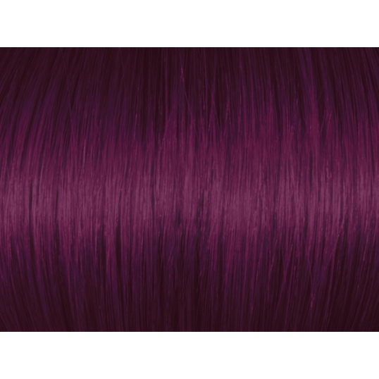 Professional Hair Color with Argan Oil | Intense Violet Blonde 7.