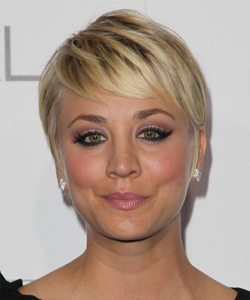 26 Kaley Cuoco Hairstyles, Hair Cuts and Colo