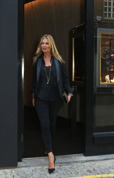 Kate Moss Style File | Fashion Celebrity Sty