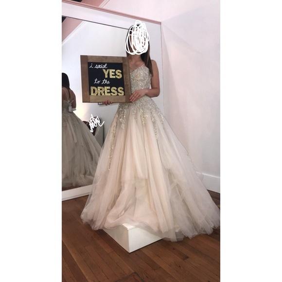 kenneth winston Dresses | Wedding Dress | Poshma