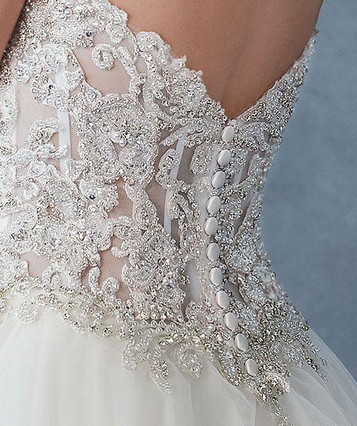 Style 1826 | Kenneth Winston | Kenneth winston wedding dresses .