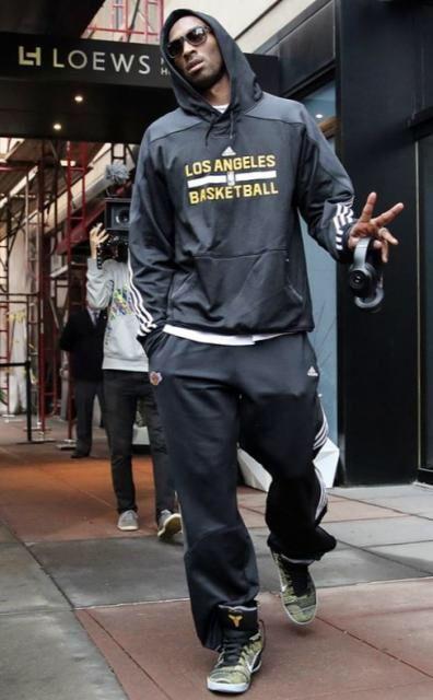 101 Kobe Bryant Style, Fashion & Looks | Kobe bryant, Kobe bryant .