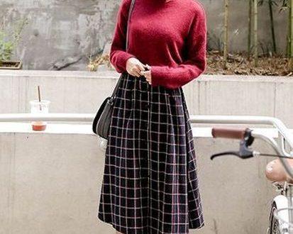 Best 11 Korean Fall Fashion For Women 11 Korean Fall Fashion For .
