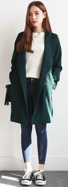 Autumn in Korea | 80+ ideas on Pinterest | fashion outfits .