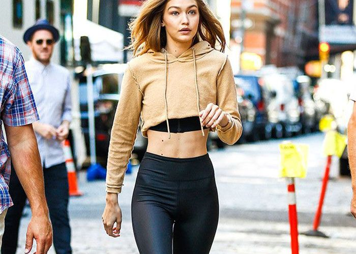 The Little-Known History of Leggings | Who What We
