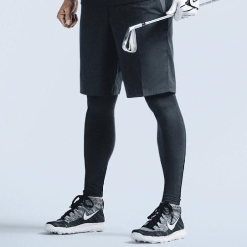 New Golf Trend in 2016: Men in tights? - InspiredBySpor