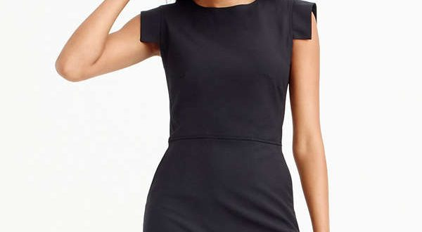 10 Best Little Black Dresses - Short, Simple, and Fitted LBDs 2020 .