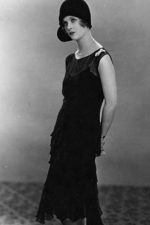 The Evolution of the Little Black Dress - Little Black Dress .