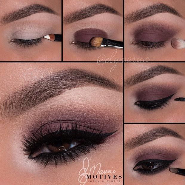 40 Eye Makeup Looks for Brown Eyes | Page 4 of 4 | StayGlam | Eye .