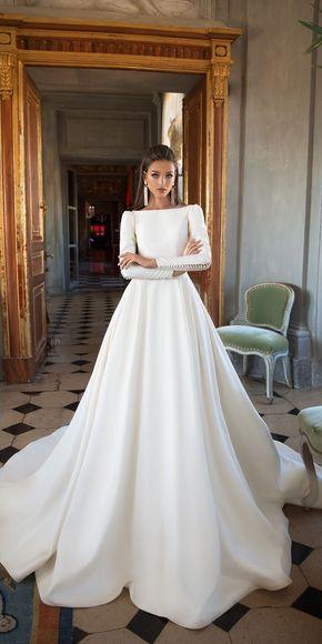 Milla Nova 2018 Wedding Dresses Collection | Wedding Forward .
