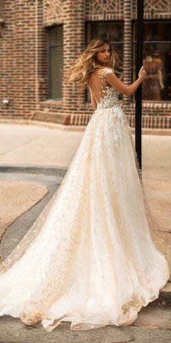 Milla Nova Wedding Dresses Collection | TickAbo