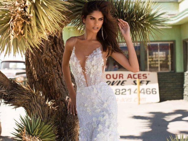 Milla Nova Wedding Dresses 2019 - Belle The Magazi