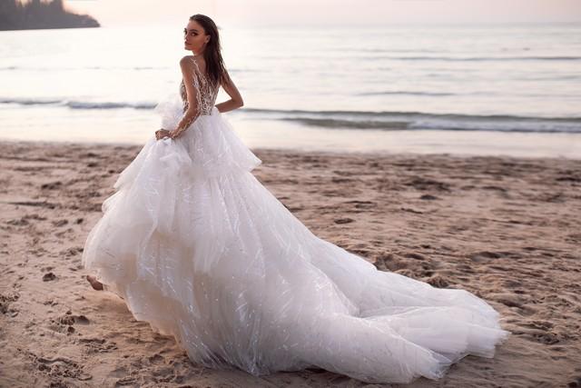 Milla Nova Wedding Dresses 2020 – Milla by Lorenzo Rossi | Deer .