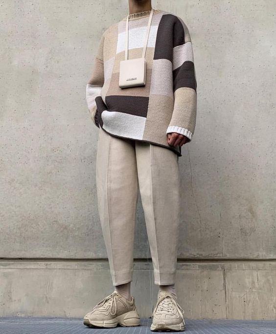 38 Perfect Minimalist Mens Fashion - seerayrun.com | Minimalist .