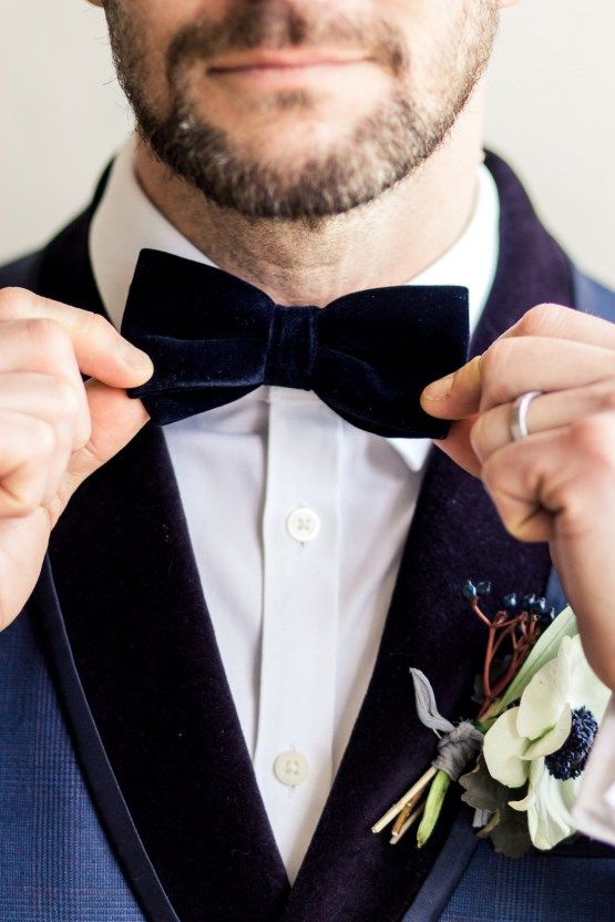 Stylish ideas for grooms searching for modern, sharp menswear .