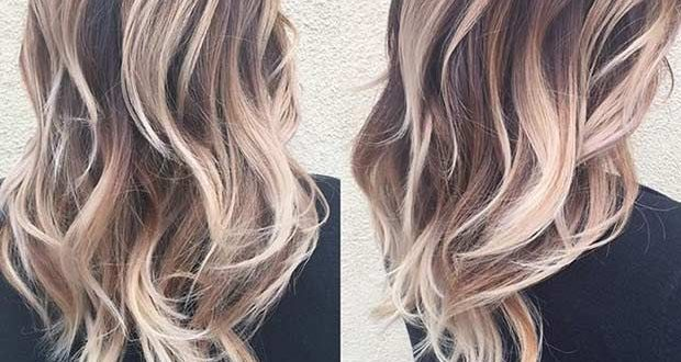 31 Balayage Hair Ideas for Summer | StayGlam - Hairstyles for .