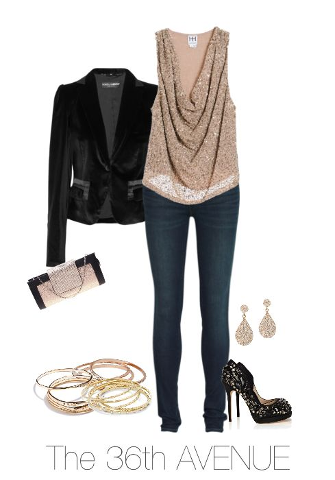 6 New years outfit ideas with pants - Page 4 of 6 - larisoltd.c