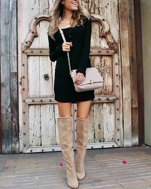 17 Pretty Casual New Years Eve Outfit Ideas | New years eve .