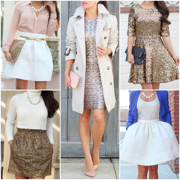 New Years Eve Outfit Ideas - Stylish Peti