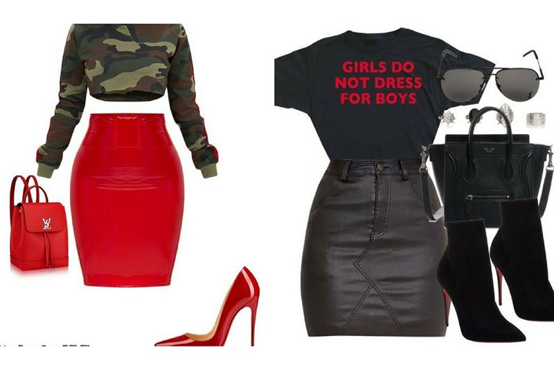 Night out: Perfect outfit ideas to slay that night out date - Eve .