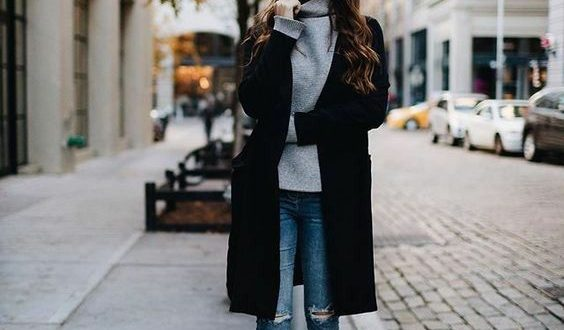 10+ Winter outfit ideas | Fall trends outfits, Casual fall outfits .
