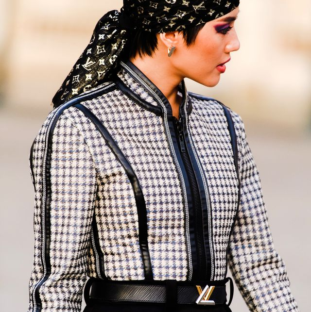 All The Street Style Looks from Paris Fashion Week FW