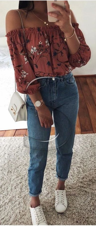 20+ Perfect Fall Outfit Ideas For Scho