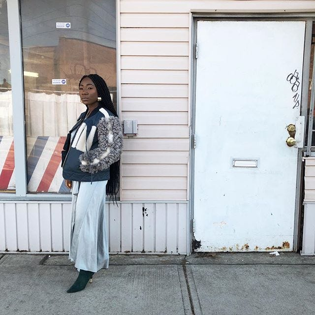 30 Perfect Looks to Copy This April – Rue N