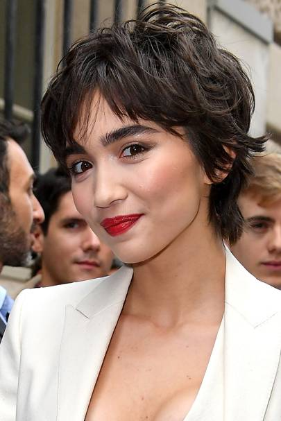 Pixie Cut Hairstyles: Celebrity Pixie Cuts To Copy ASAP | Glamour