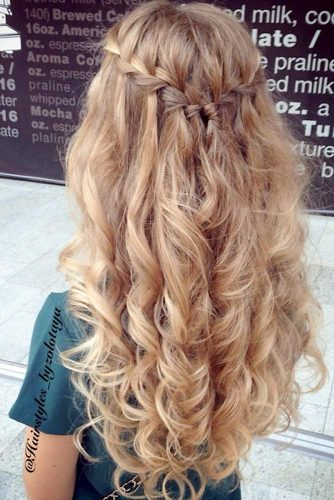 Prom Hairstyles for Long Hair: 60 Ideas of Long Hairstyles for .