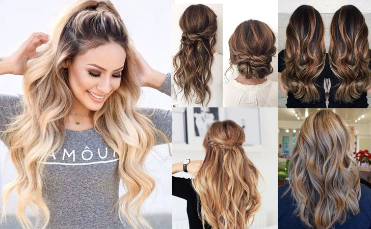 50 Amazing Long Hairstyles & Cuts 2020 - Easy Layered Long Hairstyl