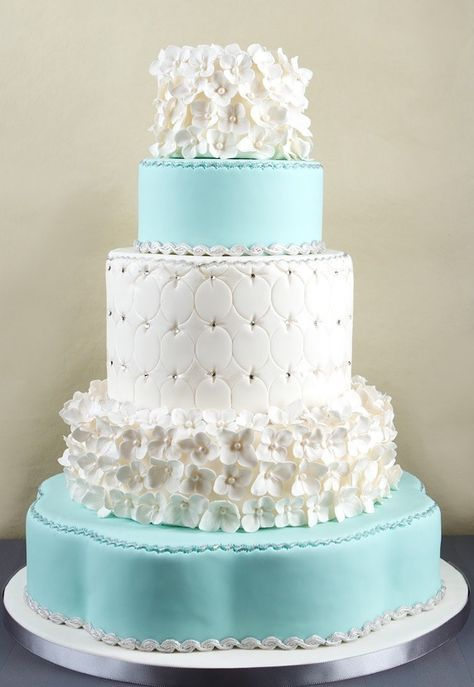 How to Plan a Classy Tiffany Blue Quinceanera - Quinceanera .