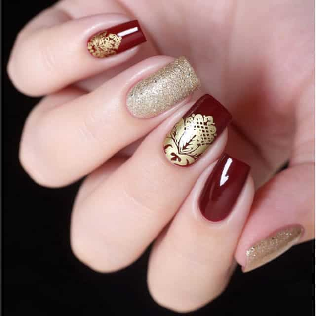 Nail It! Daily: Nail Ideas For Every Day Of The Week - NAIL IT .