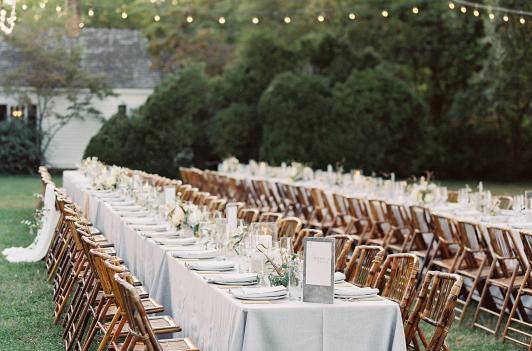 30 Stunning Wedding Venues Across Virgin