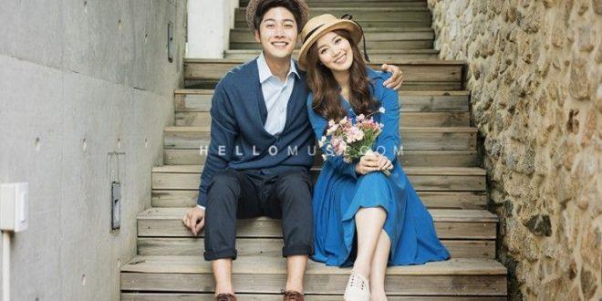 40 Korean Romantic Pre Wedding Theme Photoshoot Ideas31 | Korean .