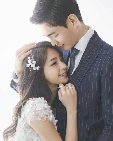 45+ Romantic Prewedding Ideas Inspired by Korean Couple di 20