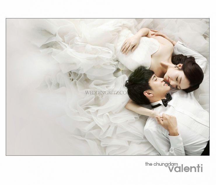 Korea Pre-Wedding Photoshoot - WeddingRitz.com » Korea Pre-Wedding .
