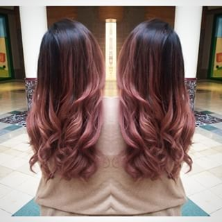 Best Totally Free Rose Gold Hair brunette Thoughts If you have .